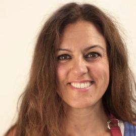 Nathalie Cappelletti