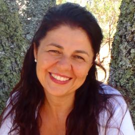 Silvia Gnudi