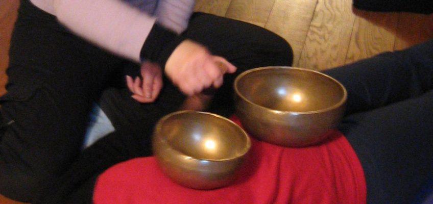 Riequilibrio energetico con le campane tibetane