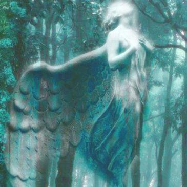 La magia degli angeli: 25 marzo