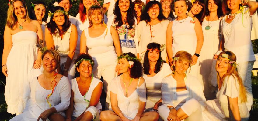 Il Sentiero del Sè 2015: Sensi, sensualità, passione: ombre e luci della relazione