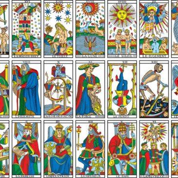 Metageneologia e il simbolismo dei tarocchi