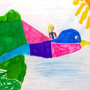 Le Favole e il mondo dei bambini