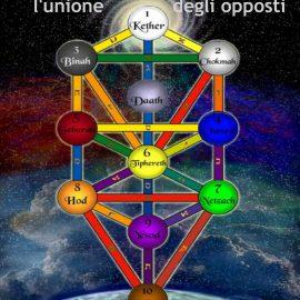 L'albero della vita: l'unione degli opposti