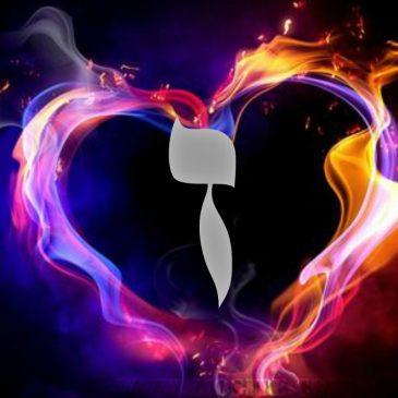 ZAIN la lettera dell'amore perfetto