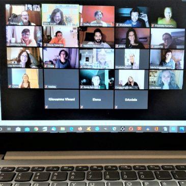 Formazione online 2020-2021